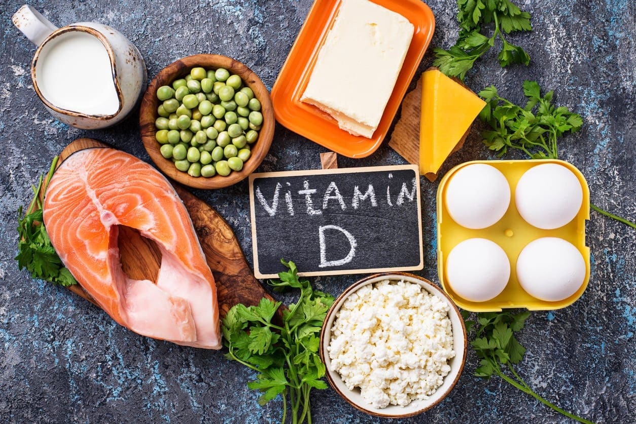 Benefits of Vitamin D: A Nursing Home Perspective