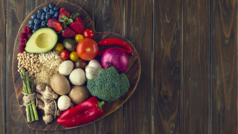 Great Healthy Diet Recipes for Your Heart