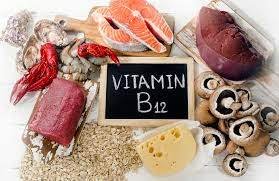 The Function of Vitamin B in Our Life