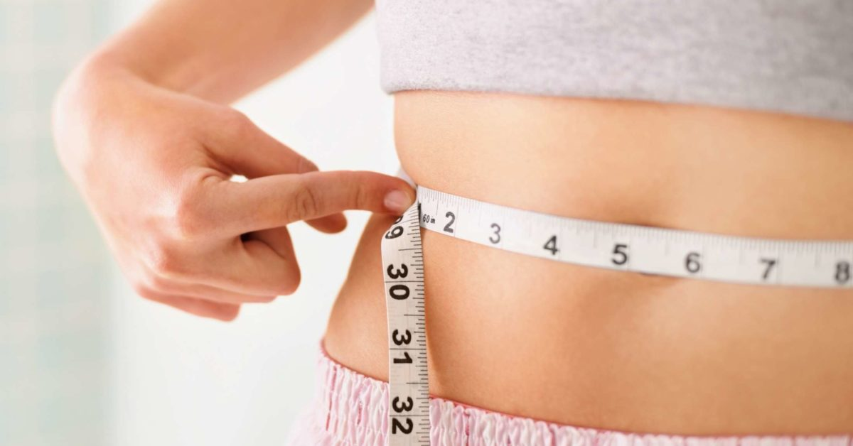 4 Effective Ways to Lose Weight Fast