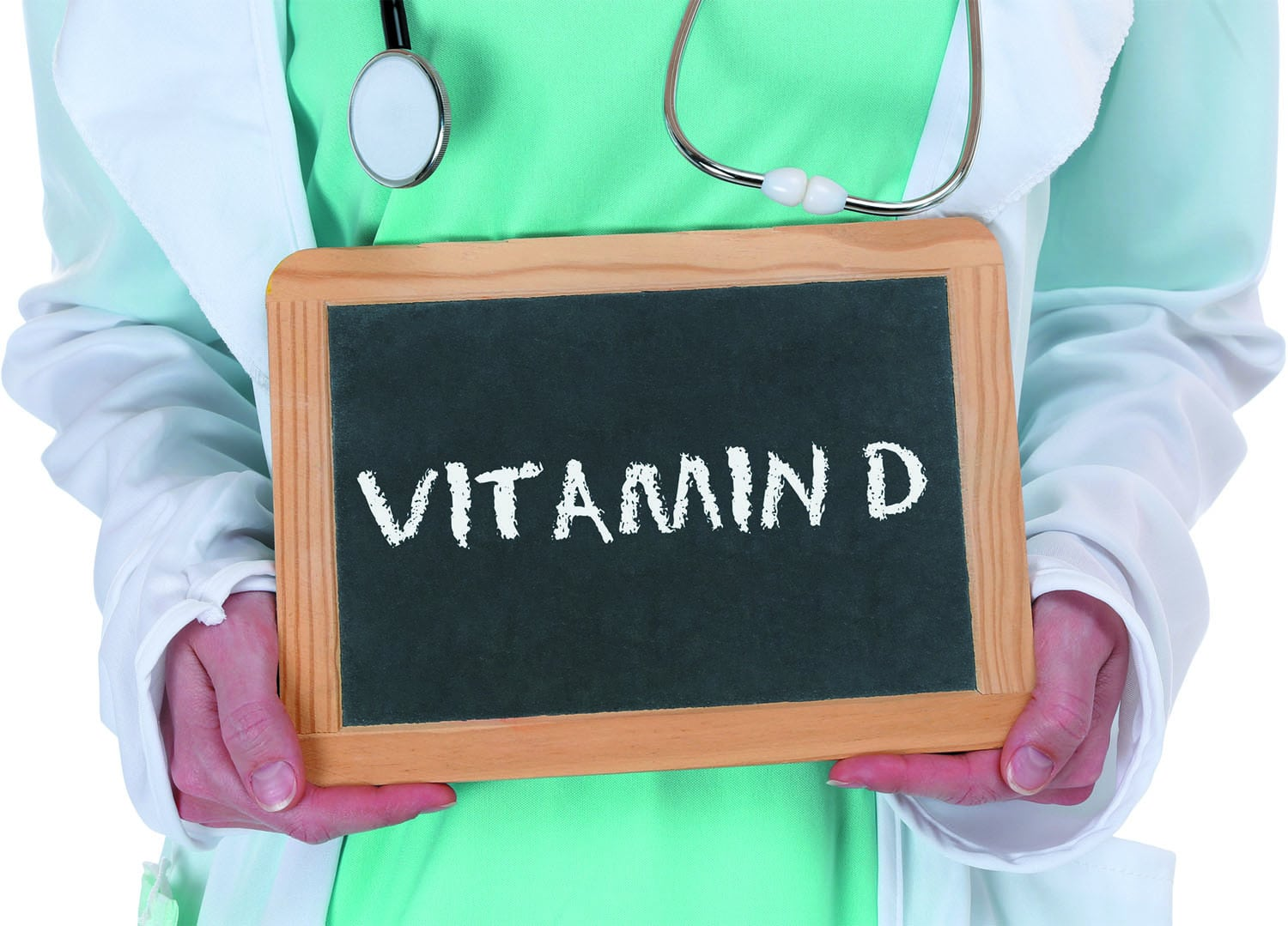 Why African-Americans Need To Take Vitamin D