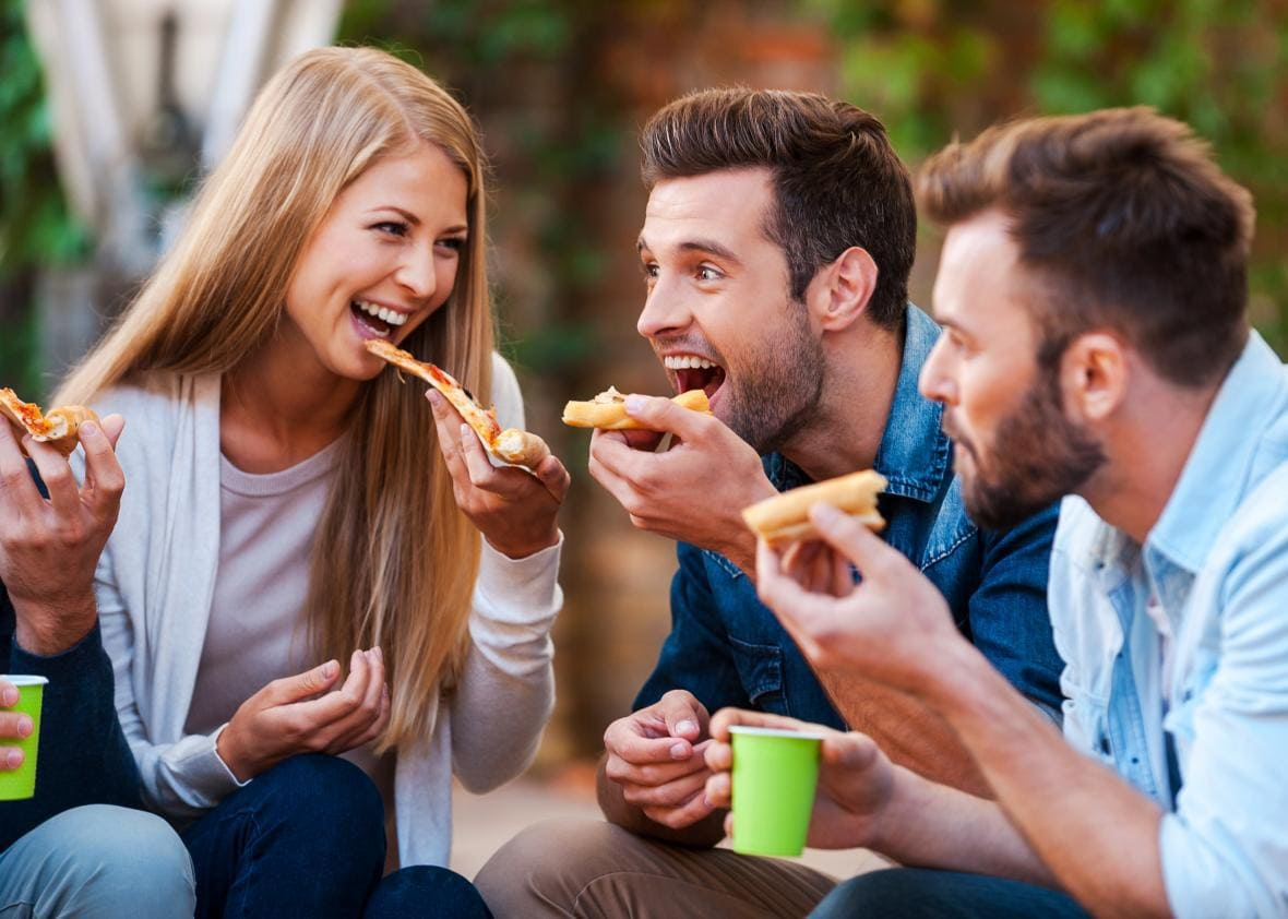 Healthy Eating – Foods That You Should Enjoy Every Day