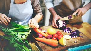 Healthy Eating Tips For Any Diet Plan