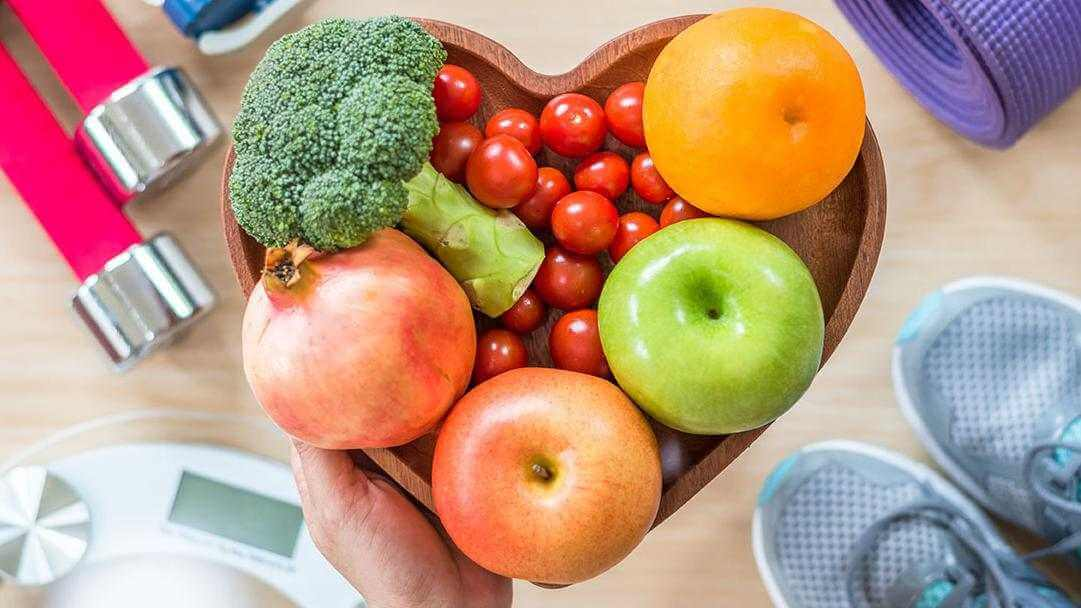 7 Steps to Healthy Habits, Healthy Weight