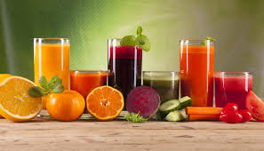 Healthy Juices – What They Can Do For You